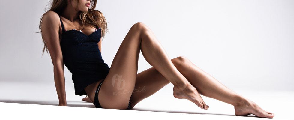 Bacak estetiği